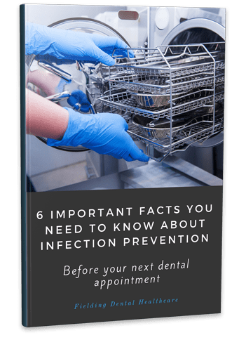 Facts You Need to Know About Infection Prevention - Ebook