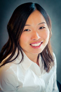 Dr. Erica Shum - Dentist
