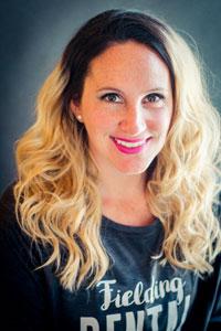 Jocelyn Fielding - Clinical Manager