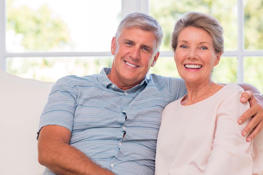 Dentist For Seniors In Burlington